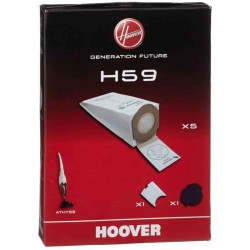 Sacchetti Hoover H59 Athyss