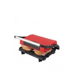 Griglia elettrica per toast 700 watt