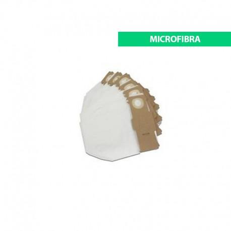 Sacchetti in microfibra Vk 130/131 compatibili