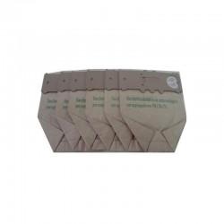 Sacchetti in carta Vk 130/131 compatibili
