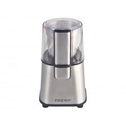 Macnina caffè elettrico in acciaio