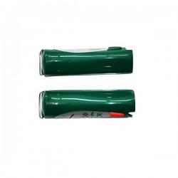 Portaspazzole in setola per Battitappeto EB360/361
