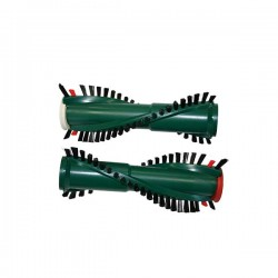 Spazzole in setola per Battitappeto EB340 EB350/351