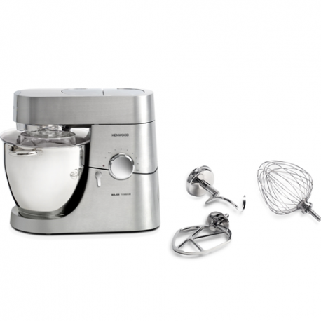 KMY90 Kenwood Kitchen Machine Major Titanium