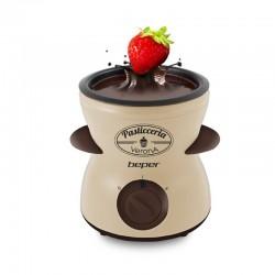 Macchina per fonduta di cioccolato