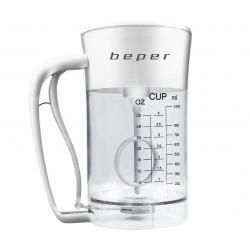 Dispenser per impasti liquidi