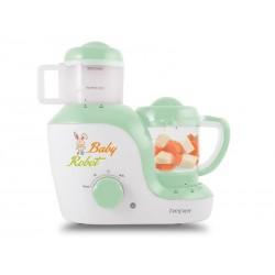 Robot baby chef Beper