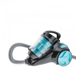 H.Koenig SLC 85 Aspirapolvere Multiciclonico Silenzioso Senza Sacchetto